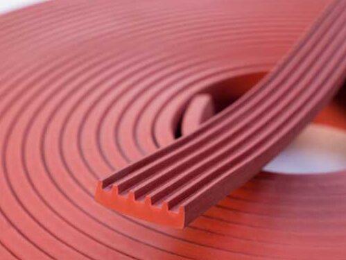 واتراستاپ هیدروفیلی نوار آب ند کننده و منبسط شونده جهت قرار گیری در درزهای اجرایی و انبساطی به منظور آب بند نمودن درز بتن