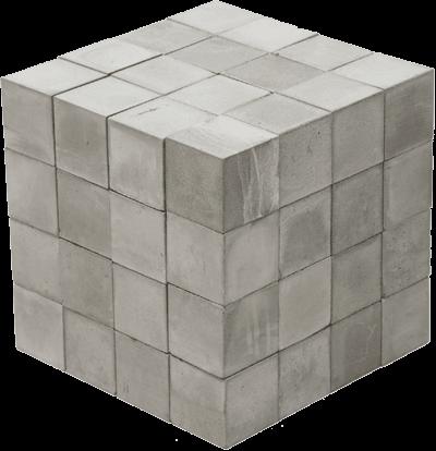 سیویل بتن تولید کننده افزودنی های بتن و مجری کفسازی صنعتی cube compressor